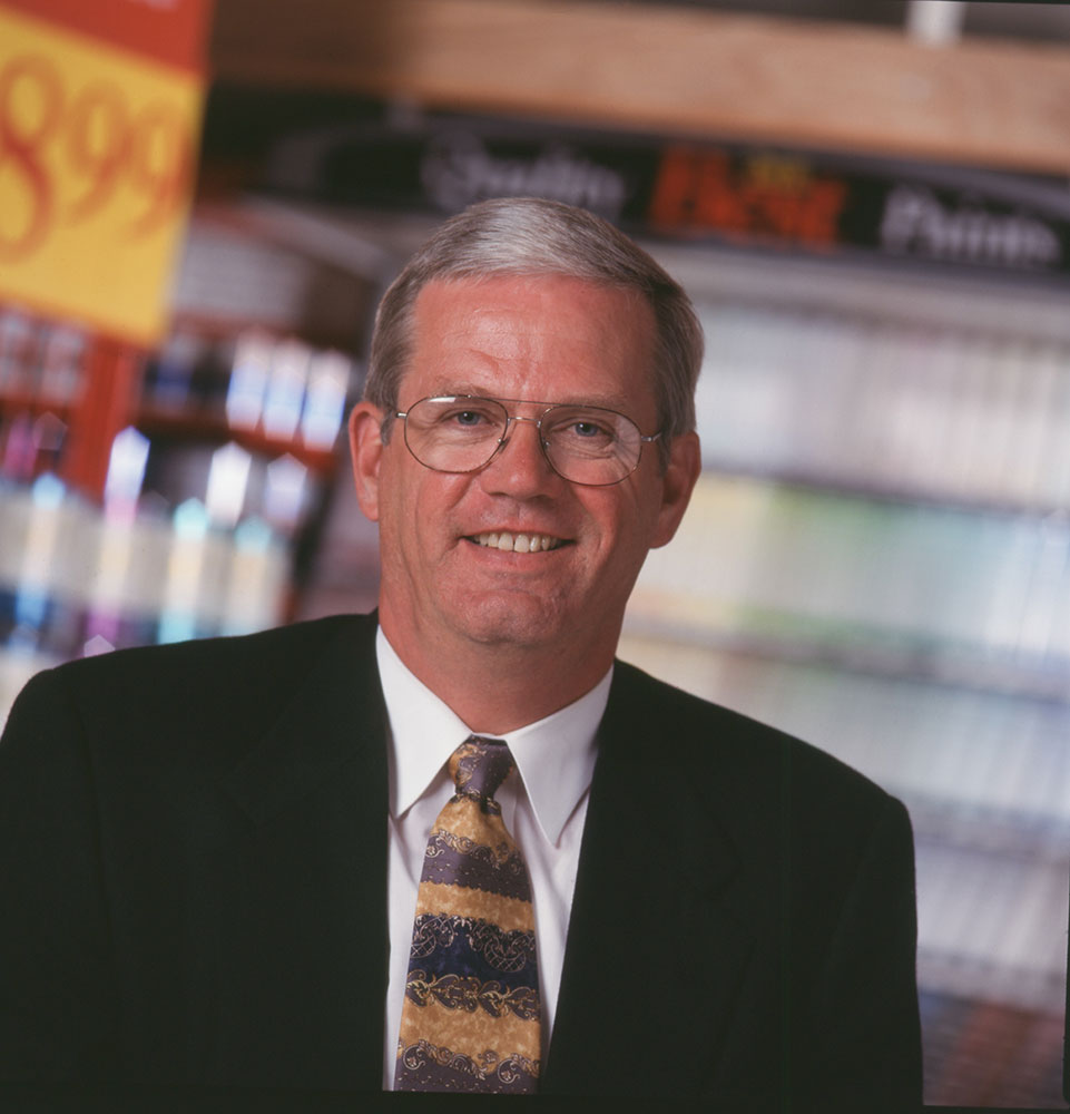 In 1992